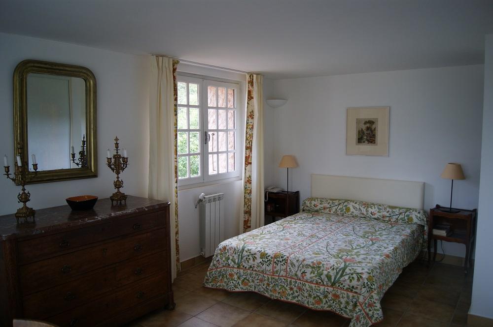Die Fontanilles. Häuser - Einzelzimmer